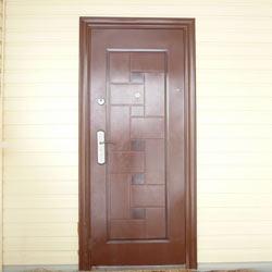 Китайские металлические двери. Стоит ли покупать?