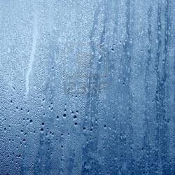 Почему потеют (плачут) пластиковые окна
