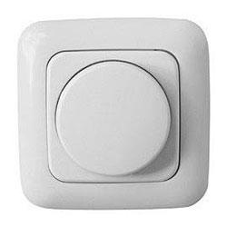 Выключатель света с регулятором