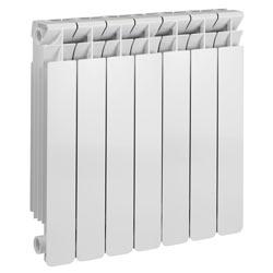 Чем заклеить радиатор отопления